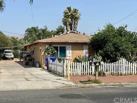 774 N Orange Street, Riverside, CA 92501 (#EV21152774) :: Compass
