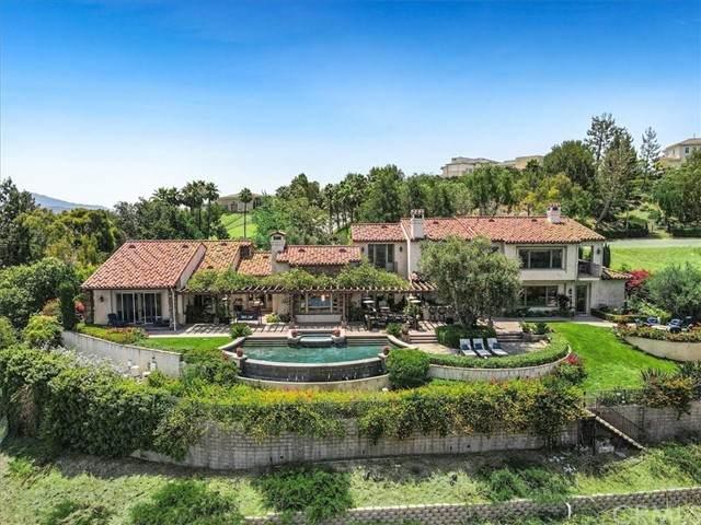 6801 E Avenida De Santiago, Anaheim Hills, CA 92807 (#OC21152275) :: Mark Nazzal Real Estate Group