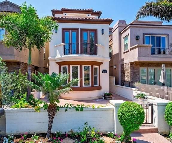 311 2nd Street, Huntington Beach, CA 92648 (#NP21153336) :: The Marelly Group   Sentry Residential