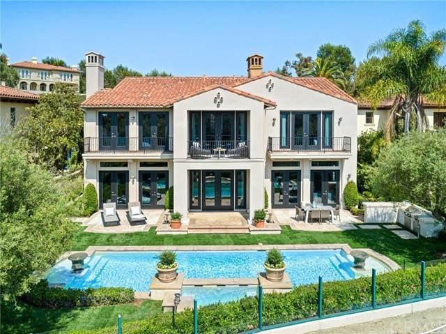 19 Via Palladio, Newport Coast, CA 92657 (#OC21147954) :: Mint Real Estate