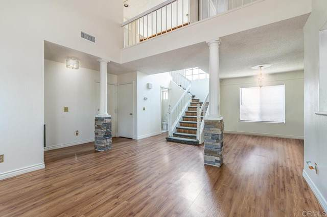 8030 Summerwood Lane, Lemon Grove, CA 91945 (#PTP2104966) :: Latrice Deluna Homes