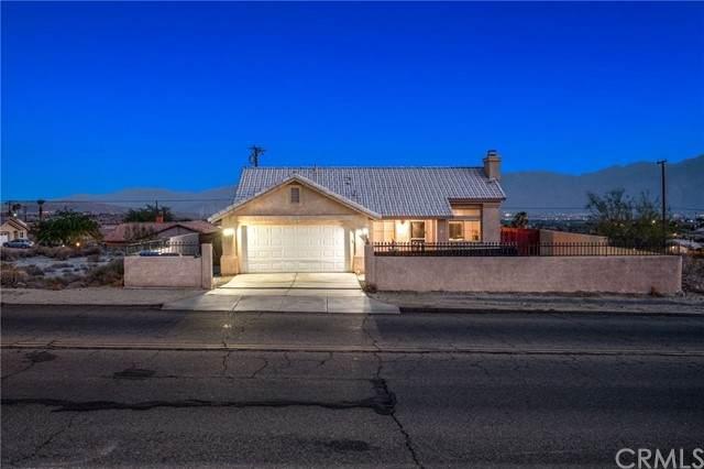 67883 Hacienda Avenue, Desert Hot Springs, CA 92240 (MLS #PW21154668) :: Brad Schmett Real Estate Group