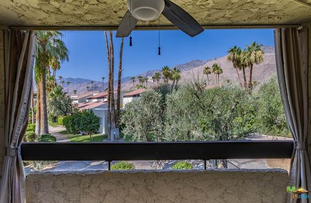1492 S Camino Real #216, Palm Springs, CA 92264 (#21756350) :: Doherty Real Estate Group