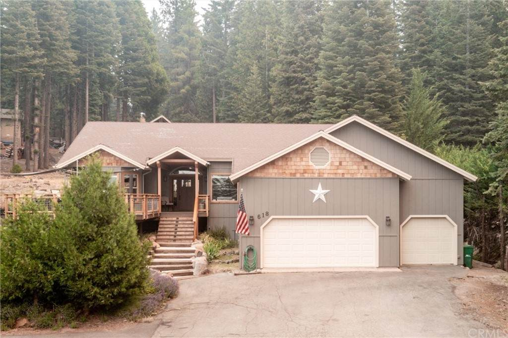 618 Mountain Ridge Road - Photo 1