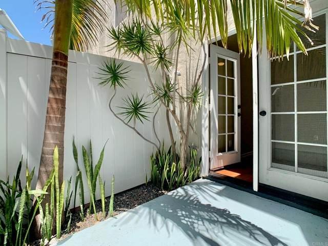 4360 Oregon Street #1, San Diego, CA 92104 (#PTP2105024) :: Jett Real Estate Group