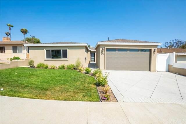 2512 Robalo Avenue, San Pedro, CA 90732 (#SB21156502) :: Robyn Icenhower & Associates