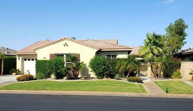 43548 Calle Espada, La Quinta, CA 92253 (#219065009DA) :: The Marelly Group | Sentry Residential