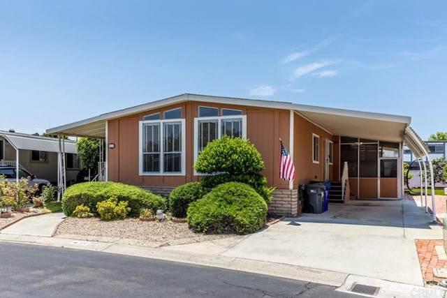 276 N El Camino Real #89, Oceanside, CA 92058 (#NDP2108425) :: Doherty Real Estate Group