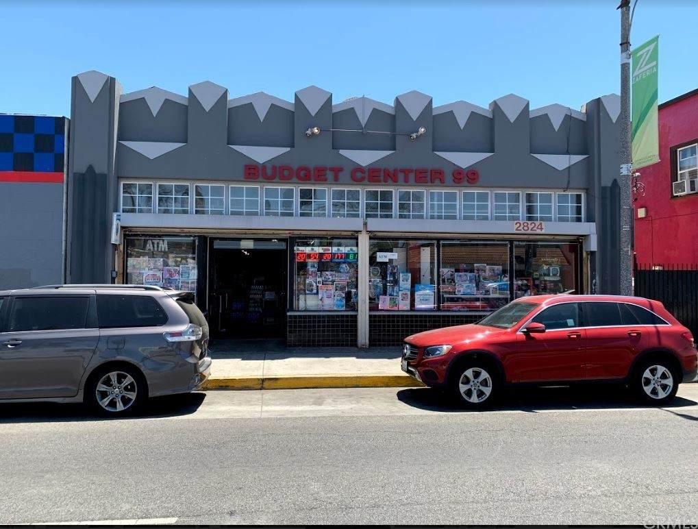 2824 Anaheim Street - Photo 1