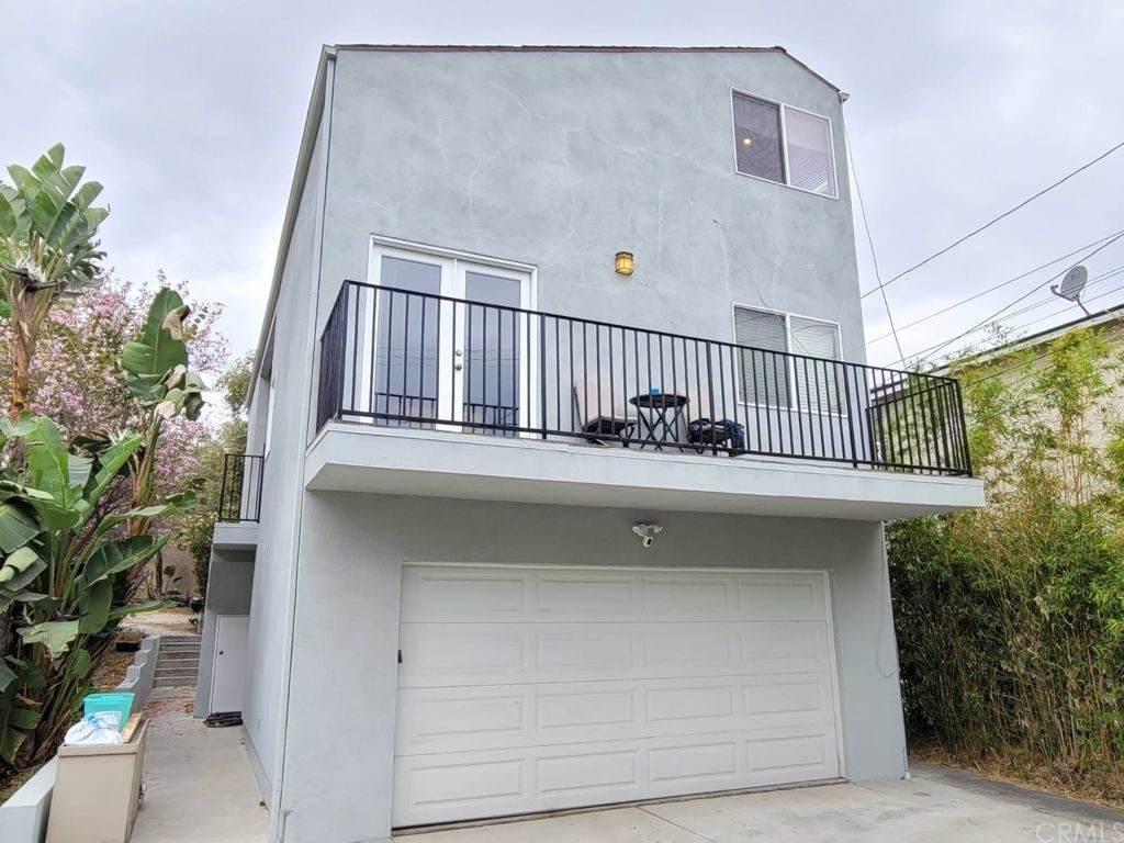 3833 Evans Street - Photo 1