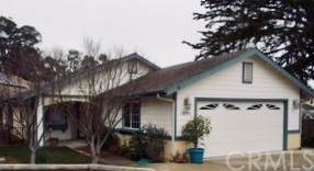 1895 Melody Drive, Oceano, CA 93445 (#PI21159706) :: The Marelly Group | Sentry Residential