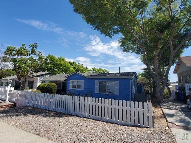 7263 65 Mohawk Street, San Diego, CA 92115 (#210020989) :: Jett Real Estate Group
