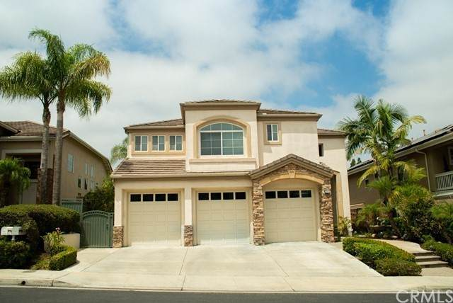 2615 Tuscany Way, Fullerton, CA 92835 (#PW21163505) :: Mark Nazzal Real Estate Group