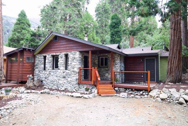41042 Pine Drive, Forest Falls, CA 92339 (#EV21164356) :: Eight Luxe Homes