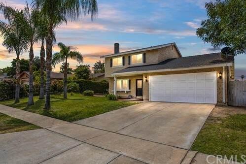 1460 Paloma Avenue, Redlands, CA 92374 (#IV21164362) :: The Alvarado Brothers