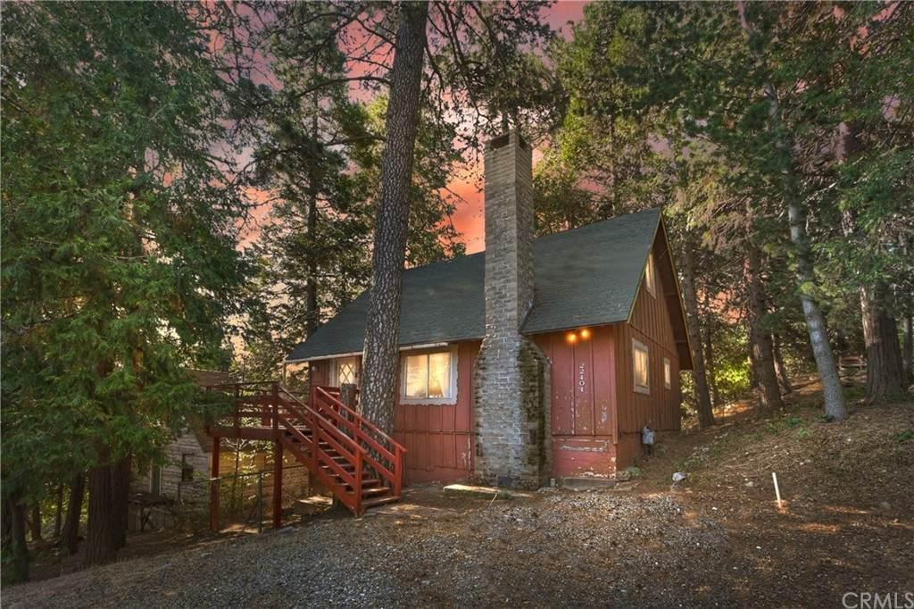 22401 Pine Drive - Photo 1