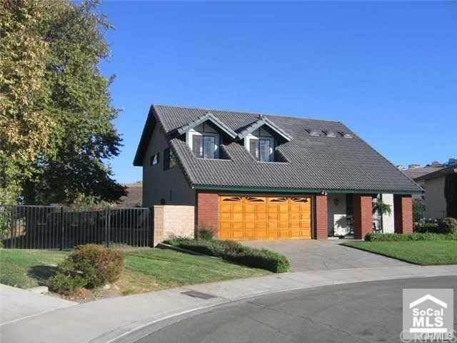 8 Quiet Hills Circle, Pomona, CA 91766 (#OC21166670) :: Powerhouse Real Estate