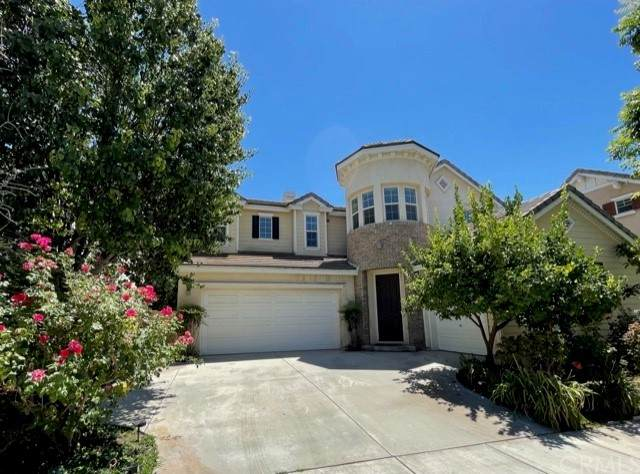 6831 Piedmont Street, Chino, CA 91710 (#TR21169248) :: Cochren Realty Team   KW the Lakes
