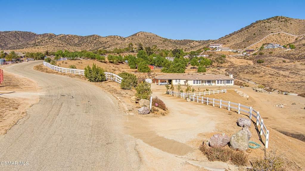 4340 Pelona Canyon Road - Photo 1