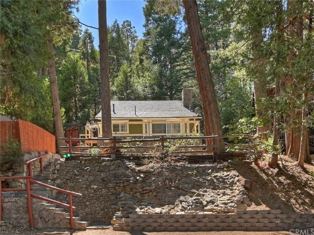23811 Crest Forest Drive - Photo 1