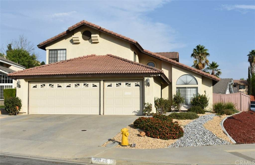 10720 Mohave Court - Photo 1