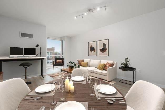 555 4th Street #312, San Francisco, CA 94107 (#ML81861803) :: Blake Cory Home Selling Team