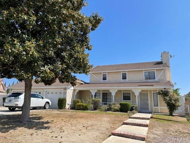 10983 Stagecoach Avenue, Montclair, CA 91763 (#IV21199337) :: Corcoran Global Living