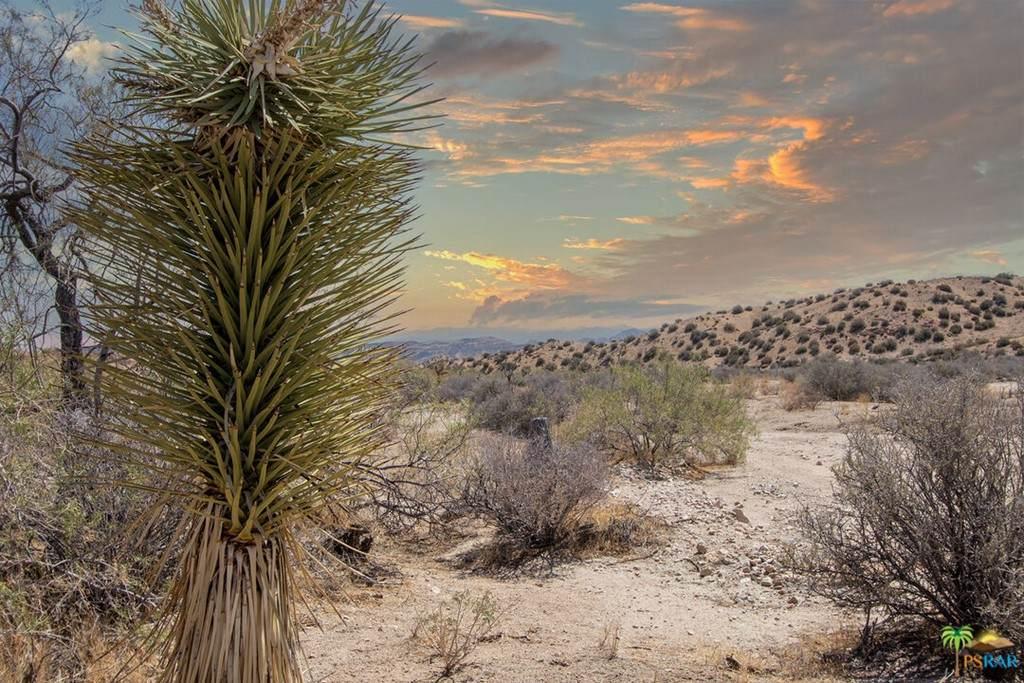 0 Tumbleweed/Bisbee Trail - Photo 1