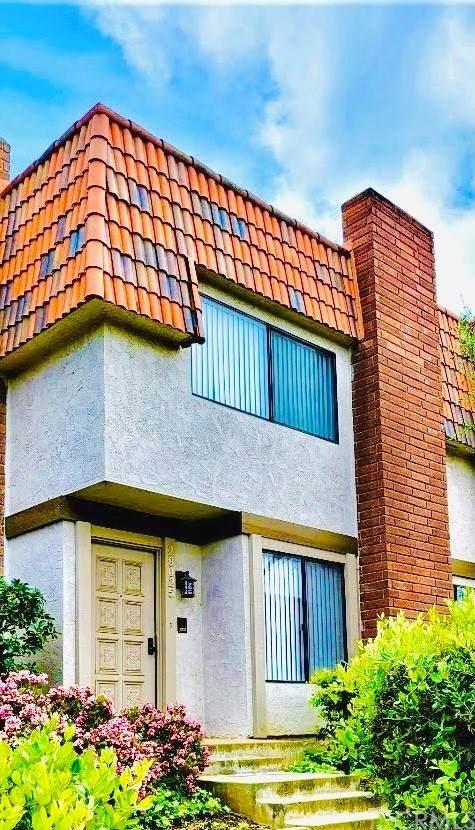 28025 Ridgecove Court N, Rancho Palos Verdes, CA 90275 (#PV21204256) :: RE/MAX Empire Properties