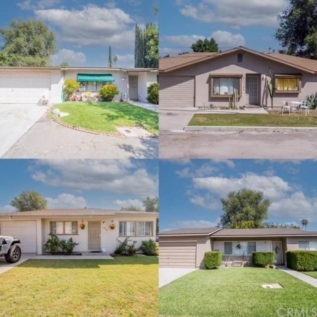 2034 Peck Road, Monrovia, CA 91016 (#IG21205710) :: Corcoran Global Living