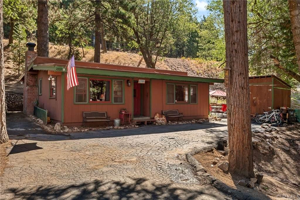 2209 Spring Oak Drive - Photo 1