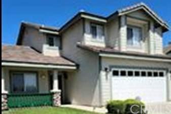 1311 Yellow Rose Way, Upland, CA 91786 (#CV21211660) :: Corcoran Global Living
