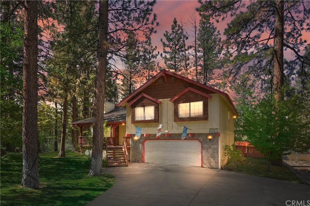 480 Crystal Lake Road - Photo 1