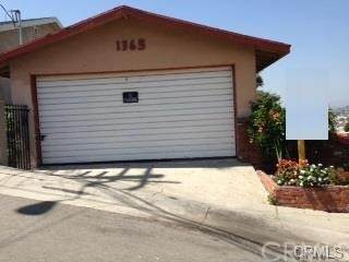 1365 Helen Drive, Los Angeles (City), CA 90063 (#OC21223455) :: Wendy Rich-Soto and Associates