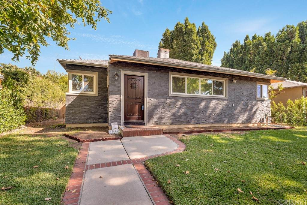 4840 Vista Del Monte Avenue - Photo 1