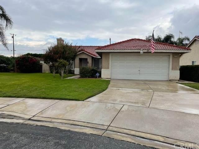 17570 Lombardy Lane, Bloomington, CA 92316 (#SW21209279) :: Zutila, Inc.