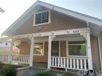 8313 Comstock Avenue #2, Whittier, CA 90602 (#PW21225066) :: Blake Cory Home Selling Team