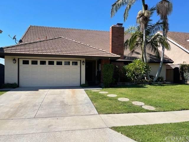 10221 Humbolt Street, Los Alamitos, CA 90720 (#PW21228554) :: Dave Shorter Real Estate