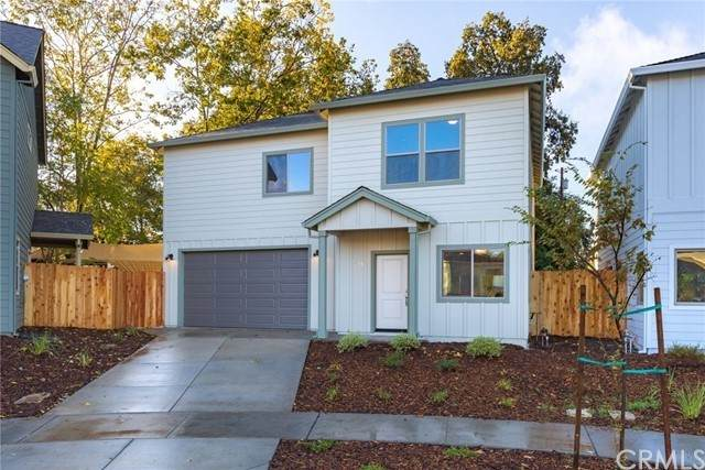 735 Reece Lane, Chico, CA 95973 (#SN21236016) :: Bathurst Coastal Properties