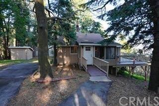 24691 Crest Forest Drive, Crestline, CA 92325 (#IV21236008) :: Compass