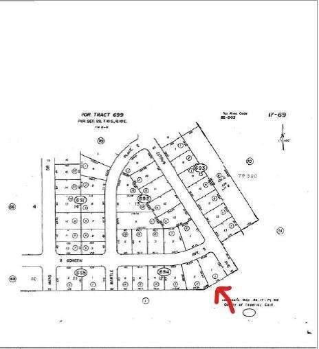 1015 Goheen Avenue, Salton City, CA 92275 (#219069496DA) :: Mint Real Estate