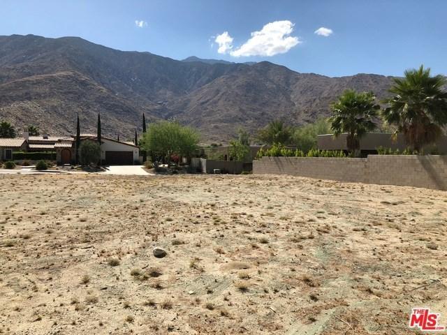 700 La Estrella, Palm Springs, CA 92264 (#18329312) :: Z Team OC Real Estate