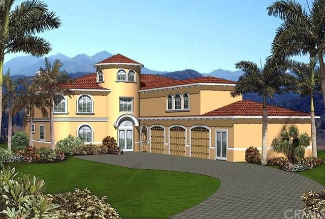 30682 Hamilton Trail, Trabuco Canyon, CA 92679 (#OC21116460) :: Berkshire Hathaway HomeServices California Properties