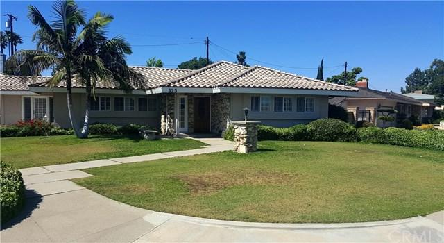525 Briarwood Drive, Brea, CA 92821 (#PW17096238) :: Ardent Real Estate Group, Inc.