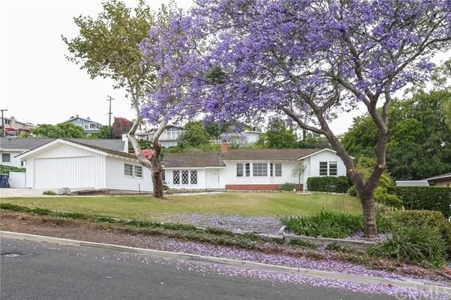 26051 Marina Drive, Rolling Hills Estates, CA 90274 (#PV17125166) :: Erik Berry & Associates