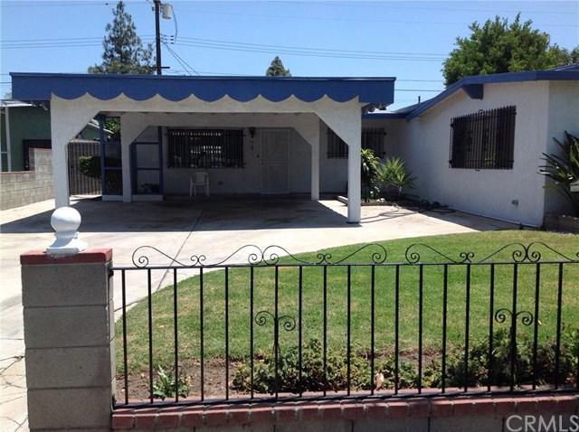 12918 Del Sur Street, San Fernando, CA 91340 (#DW17129228) :: The Brad Korb Real Estate Group