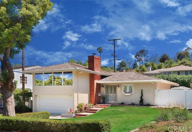 4204 Via Nivel, Palos Verdes Estates, CA 90274 (#PV17135558) :: Erik Berry & Associates