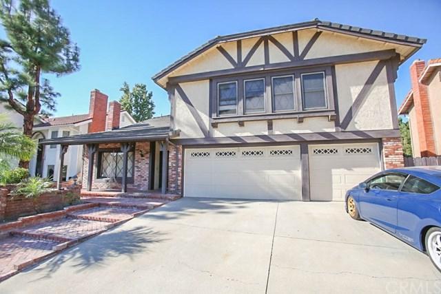 22135 Debra Street, Lake Forest, CA 92630 (#OC17143220) :: DiGonzini Real Estate Group