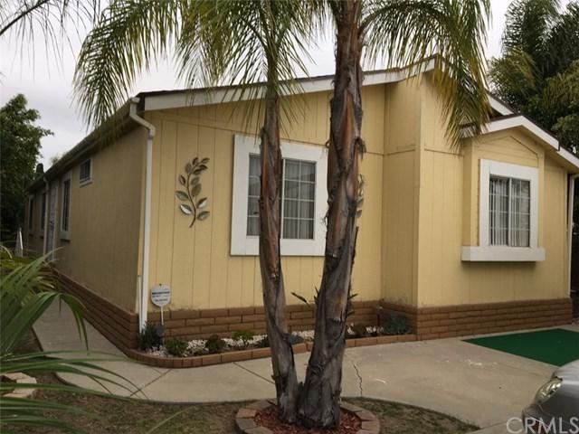 320 N Park Vista Street #185, Anaheim, CA 92806 (#PW17143246) :: The Darryl and JJ Jones Team