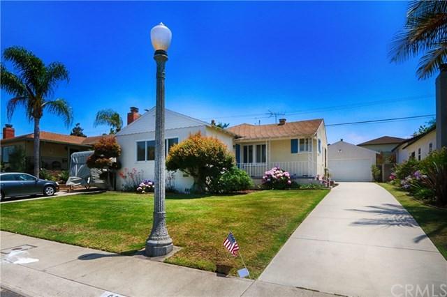 6660 W 87th Street, Westchester, CA 90045 (#SB17144986) :: Erik Berry & Associates
